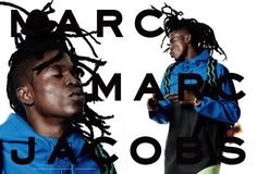 before you kill us all: AD CAMPAIGN Marc by Marc Jacobs Spring/Summer 2015 by David Sims