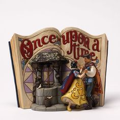 Jim Shore Disney Wishing On A Dream