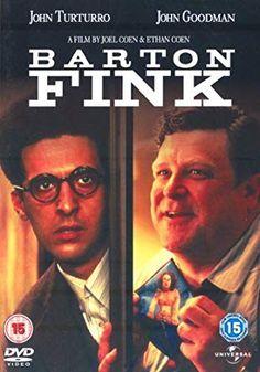 Barton Fink [Edizione: Regno Unito] [Edizione: Regno Unito]