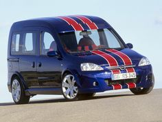 Opel Combo Eau Rouge Concept Mini Vans, Cars And Motorcycles, Cool Cars, Mcqueen, Chevrolet, Concept, Vehicles, Board, Model