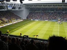 GelreDome | Vitesse
