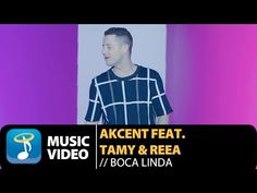 Akcent - Boca Linda feat. Tamy & Reea (Official Music Video HD) - YouTube