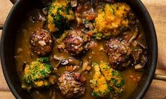Nigel Slater's meatballs recipes   Life and style   The Guardian. Braised pork meatballs with rib ragu sauce Use any leftover sauce for pasta the next day.
