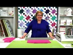How to Cut Bias Binding with AccuQuilt GO! Strip Cutter Dies (Quick Tips) | AccuQuilt : AccuQuilt