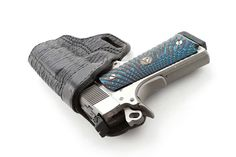 Wilson Combat in sharkskin Askins slide Find our speedloader now!  http://www.amazon.com/shops/raeindLoading that magazine is a pain! Get your Magazine speedloader today! http://www.amazon.com/shops/raeind