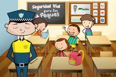 Publicación - Aprende educación vial