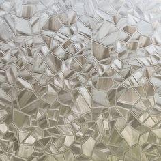 Pellicule de vitre - Mosaique   DeSerres