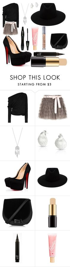 """You Become A SM Trainee: Suho"" by scarletpeak ❤ liked on Polyvore featuring Tom Ford, RED Valentino, Lucky Brand, Bling Jewelry, Lancôme, rag & bone, Lano and Urban Decay"