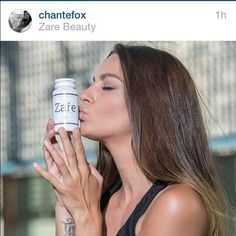 #ZareBeauty @chantefox  giving her #skin all the #vitamins and #nutrients it needs to reduce blemishes and breakouts  #chill #bestoftheday #kik #bf #congratulations #twilight #instagood #bloom #knockout #amazing #bff #young #photooftheday #creature #holidays #instaselfie #macrophotography #friends #nature #beautiful #beachbody #hair #happy