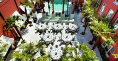 Mansion On Forsyth Park in Savannah, Georgia - Hotel Travel Deals...