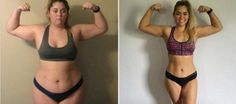 Esta chica perdió 52 libras en tan solo 6 semanas con un sencillo truco que utiliza antes de ir a dormir. ¡Mira de que se trata! | Ideas…
