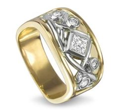 The Designer Series Princess Diamond Ring features a ct princess cut diamond set in white gold with tcwt diamond accents. Stainless Steel Jewelry, Princess Cut Diamonds, Gold Rings, White Gold, Rose Gold, Engagement Rings, Jewels, Design, Enagement Rings