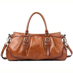 """""""Designer Inspired"""" Large Brown Italian Leather Tote   https://largepurseshop.com/collections/ladies-leather-handbags/products/designer-inspired-large-brown-italian-leather-tote-bag"""