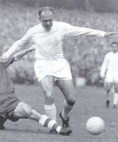 Alfredo Di Stéfano, Real Madrid