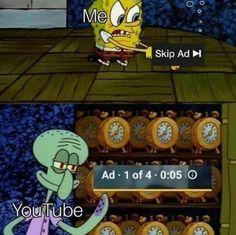 Funny Spongebob Memes, Funny Relatable Memes, Funny Posts, Sarcastic Memes, Hilarious Texts, Funny Humor, Super Funny, Funny Cute, Image Hilarante