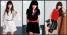 I love the 'To Tommy From Zooey' collection I wish we could get them in Australia