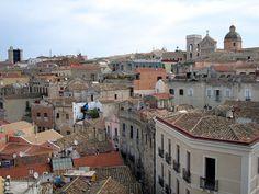 Locuri de munca in Cagliari, Italia prin www.jobsalert.ro