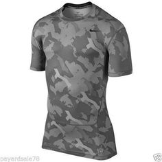 941a37e6213e8 Nike Football, Football Gear, Nike Compression, Nike Pro Combat, Cool Nikes,