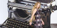 En enero y febrero un elemento como la maquina de escribir antigua y oxidada nos brinda tonos oscuros nos dan un toque de dramatismo.