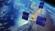 The New Technology of Satellite Internet vs. Dial-up and Broadband