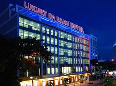 Da Nang Luxury Hotel Danang Vietnam, Asia Luxury Hotel Danang is conveniently located in the popular Hai Chau area. Offering a variety of facilities and services, the hotel provides all you need for a good night's sleep. Service-minded staff will welcome and guide you at the Luxury Hotel Danang. Comfortable guestrooms ensure a good night's sleep with some rooms featuring facilities such as television LCD/plasma screen, internet access – wireless (complimentary), air conditioni...