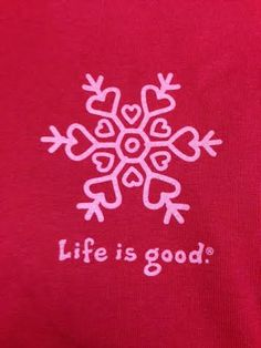 ♥ Life Is Good brand ~ women's long sleeve Peruvian cotton ...