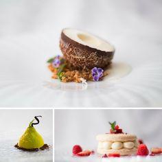 ¿Cuál es el secreto de nuestros postres? El mejor producto, en las manos de los mejores chefs. Añadir un toque creativo, y voilá! #RestauranteLaTorre #HotelSuiteVillaMaria ****** What is the secret of our desserts? The best products, in the hands of the best chefs. Add a lillte creative presentation, and voilá! #LaTorreRestaurant #HotelSuiteVillaMaria ***** Was ist das Geheimnis unserer Nachspeisen? Die besten Produkte, in den Händen der besten Küchenchefs. Gib ein bischen Kreativität dazu…