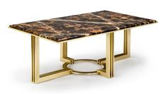 LuxDeco, Orion Coffee Table - Buy Online at LuxDeco