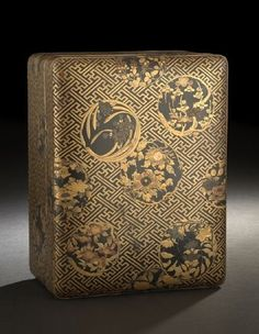 The ancient art of lacquerware has evolved ~ some are still treasures, but many beautiful pieces are in everyday use.