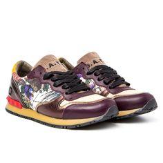 BOSTON FANTASY TROPIC Autumn Winter 2014 Premium D.A.T.E. Sneakers  Collection www.date-sneakers. 47ef2c188f3