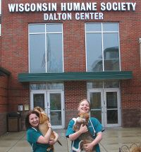 Employment | Wisconsin Humane Society