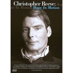Christopher Reeve: Hope In Motion (dvd_video)