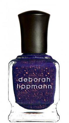 Deborah Lippmann Nail Lacquer - Ray Of Light