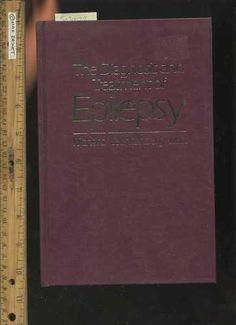 Richard Lechtenbert Diagnosis and Treatment of Epilepsy Neurological Seizures | eBay