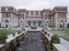 """You know you are from Lenox when you remember the Canyon Ranch in Lenox, Mass.   Spa Resort as """"Bellefontaine"""" and you took your Catechism classes there as well. I loved dancing and skipping on the marble floors!"""
