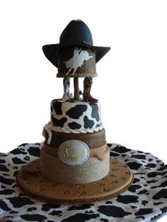 Wedding Cakes Bullriding | home western christmas crafts cowboy wedding cake cowboy wedding cake
