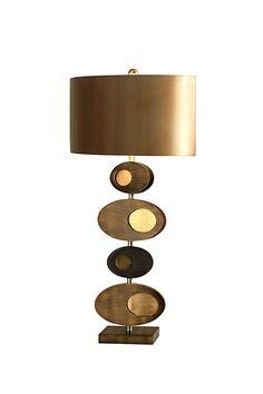 Pimento Table Lamp