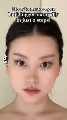 Asian Eye Makeup, Edgy Makeup, Face Makeup, Makeup Pictorial, Makeup Is Life, Makeup Looks Tutorial, Makeup Makeover, Creative Makeup Looks, Aesthetic Makeup