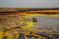 A trip to the Danakil Depression is one of the best things you can do in Ethiopia, and this post will show you in detail what it's like to visit and how to.