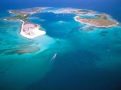 Los Roques best place on earth