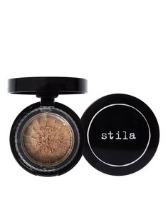 Stila Set & Bronze Baked Powder Trio