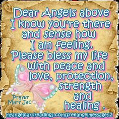 ⭐ For YOUR own FREE Angel message CLICK HERE ➡  ⭐ http://www.myangelcardreadings.com/freeangelmessages   for another FREE message CLICK HERE ➡  ⭐ http://www.myangelcardreadings.com/freeangelmessages2