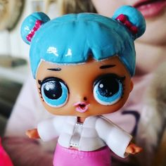 11 Best Custom Lol Surprise Dolls Images Lol Dolls