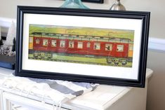 hot tip how to save tons on custom framing, crafts, repurposing upcycling, I needed a temporary solution for framing several vintage puzzles for my son s room and knew I couldn t splurge on the cost of custom archival framing which can run in the hundreds per frame and I needed three of them
