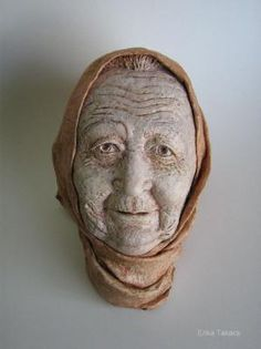 Best Grandmother made by Erika Takacs