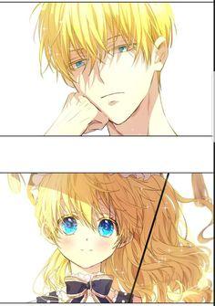 Suddenly became a princess one day Manhwa Manga, Manga Anime, Anime Art, Anime Princess, Princess Art, Neko, Manga Collection, Shall We Date, Beautiful Anime Girl