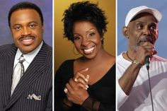 L.A. based mega church, Faithful Central Bible Church, announced its partnership with Habitat for Humanity of Greater Los Angeles. This October, the church is putting on a benefit concert that will include performances by Gladys Knight, and Maze, featuring Frankie Beverly, at the Hyatt Century Plaza Hotel.