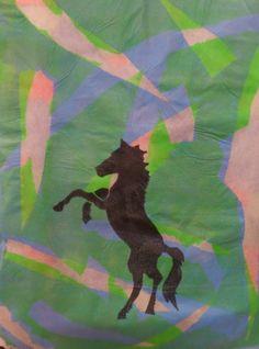 Screenprinting Yr 8 student Berkley Art, Screenprinting, Student, Room, Animals, Bedroom, Screen Printing, Animales, Animaux