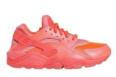 Coming Soon. Nike Air Huarache Safari Pink. http://thesolesupplier.co.uk/upcoming-releases/safari-pink-huarache-set-for-release/