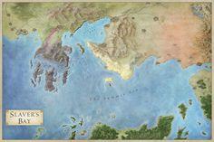 Slaver's Bay by torstan.deviantart.com on @DeviantArt